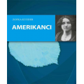 Amerikanci - Drama v štirih dejanjih (e-knjiga)