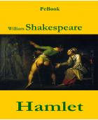 Hamlet, kraljevič danski (e-knjiga)