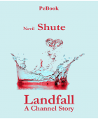 Landfall – A Channel Story (eBook)