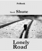 Lonely Road (eBook)