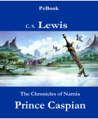 Prince Caspian – The Return to Narnia (eBook)