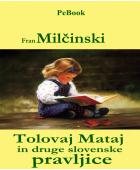 Tolovaj Mataj in druge slovenske pravljice (e-knjiga)