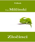 Zločinci (e-knjiga)